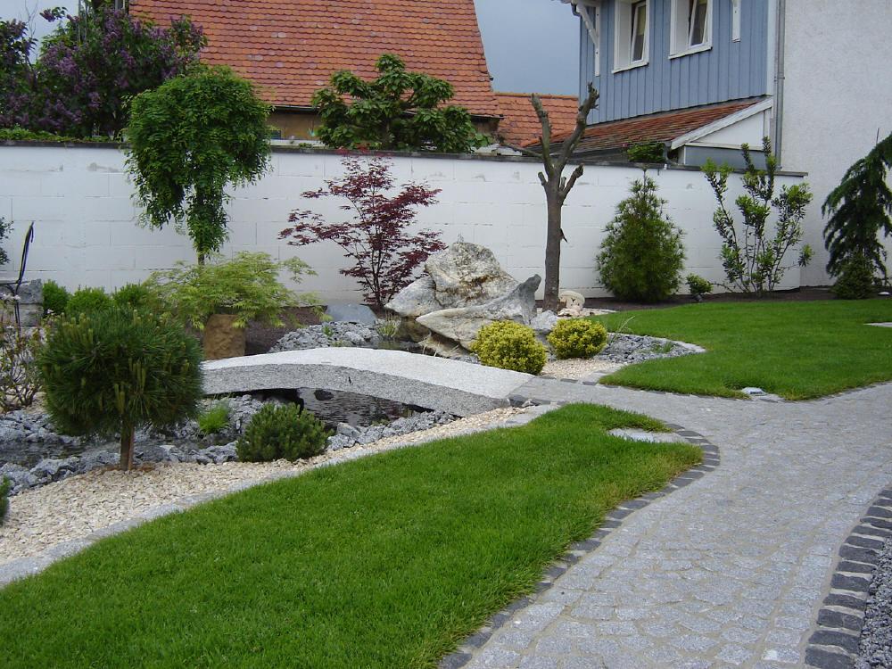 natursteinwelten zülpich - bildergalerie - gartengestaltung, Gartenarbeit ideen