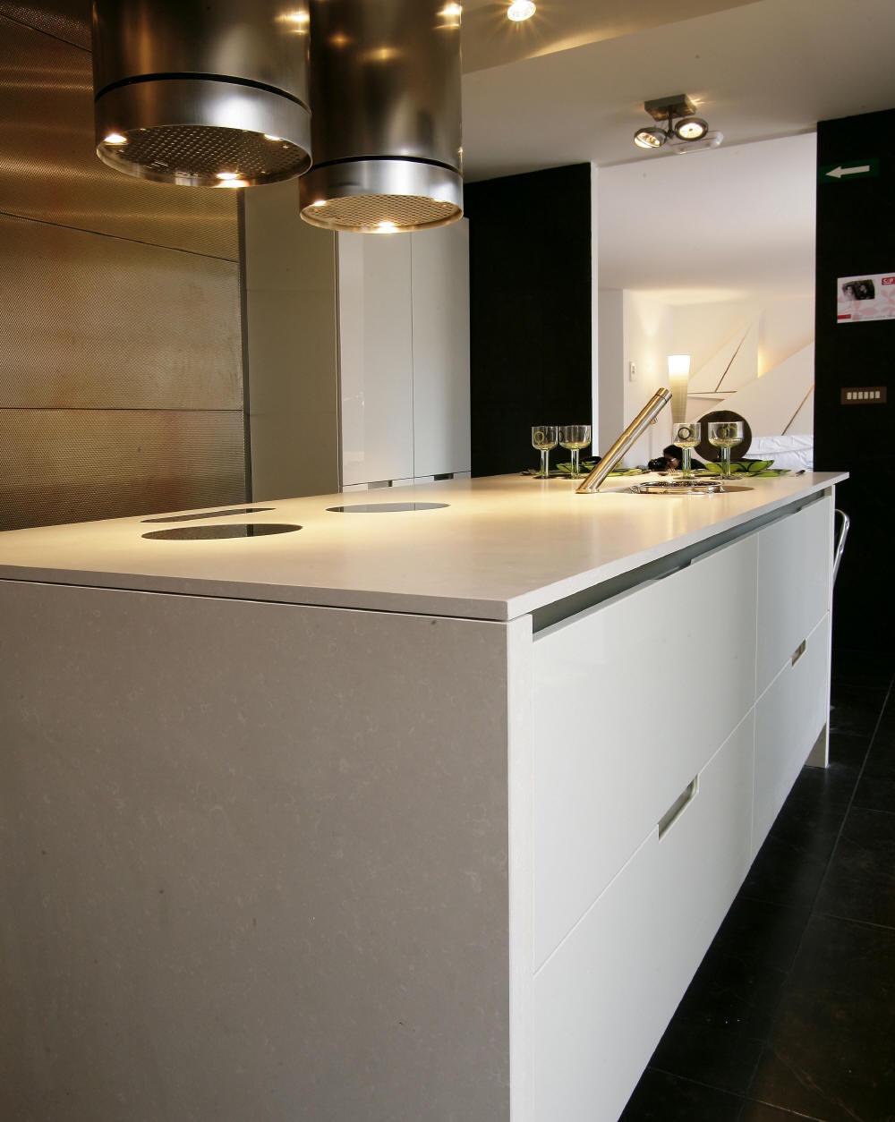 Stunning Die Schönsten Küchen Images - Milbank.us - milbank.us
